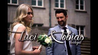 Wedding | Lucia & Tobias | 16 June 2018 |  Bochum Germany