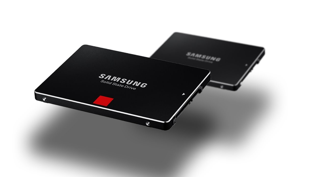 Which SSD Is Better – Samsung 860 PRO vs 850 PRO SSD