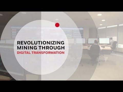 Codelco - Revolutionizing Mining Through Digital Transformation