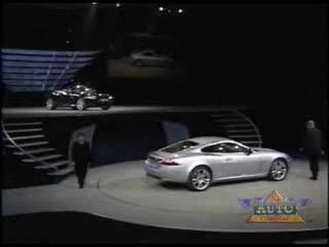 2006 NAIAS Detroit Auto Show - Ford Performance Auto...