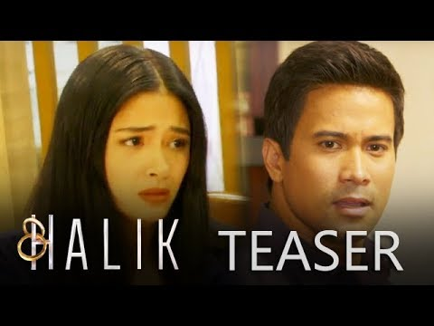 Halik November 21, 2018 Teaser