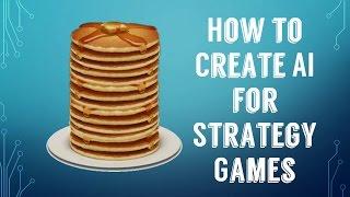 Wie erstelle AI für Strategie-Spiele