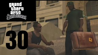 Grand Theft Auto: San Andreas - Gameplay Walkthrough Part 30 (iOS, Android)