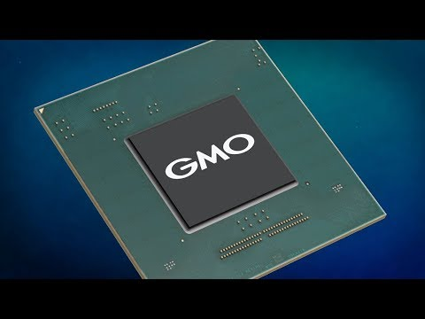 Next-generation mining chip and mining board - GMO INTERNET
