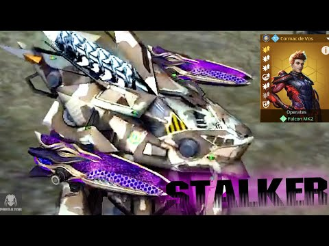 Transforming The Stalker Into A Stealth Killer - More Durable, More Damage, More Speed | WR