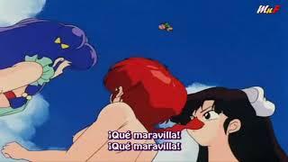 Ranma ½ - Nihao my Concubine - esp subs - part 1
