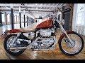 1999 Harley Davidson Sportster 1200