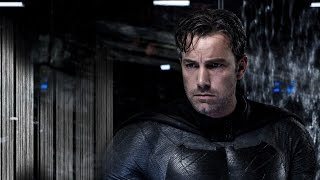 Batman v Superman: Dawn of Justice - Ben Affleck on the Dark Knight