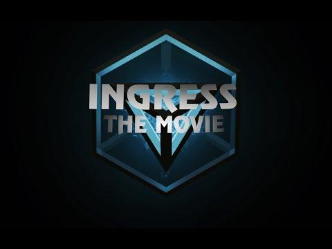 Ingress: The Movie (2017)