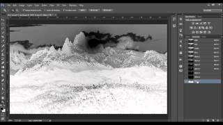 How To Create Luminosity Masks In Photoshop