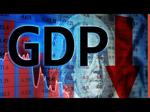 Economy Down 32.9%: What The Q2 GDP Drop Means And Where It Could Go From Here