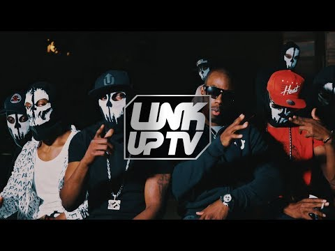 R.A (Real Artillery) - Felony (Prod By Maniac) | Link Up TV