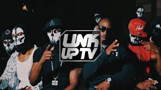 Video R.A (Real Artillery) - Felony (Prod By Maniac) | Link Up TV download MP3, 3GP, MP4, WEBM, AVI, FLV Januari 2018