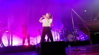 Strangers, Sigrid, Albert Hall Manchester, 8th Nov