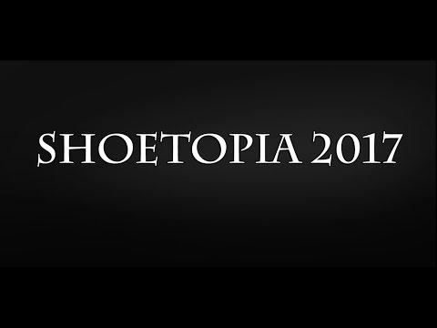 Shoetopia 2017 Showcase Second Life