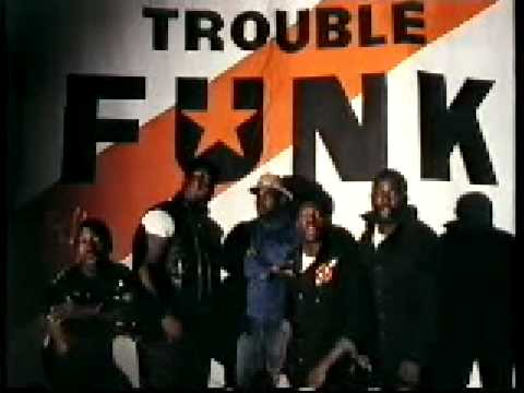 Trouble Funk - Good To Go (The Tube 1986)