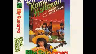 Video Rindu Kampung Halaman  _ Elly Sunarya _ Songwriter   Yayan Her download MP3, 3GP, MP4, WEBM, AVI, FLV Agustus 2018