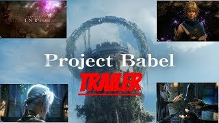 Project Babel | Trailer | Android Games