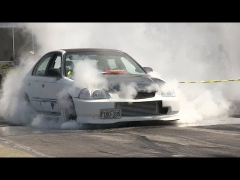 Burnout Contest – NOPI Nationals 2015  Atlanta