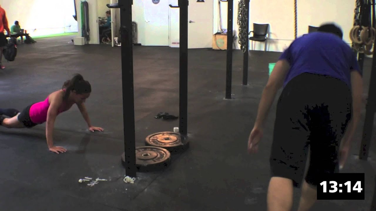 Cindy This Crossfit Workout Of The Day Wod | EOUA Blog |Cindy Crossfit