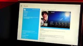 Windows 8 Kurztipps Teil 9 - Apps aus dem Windows App Store installieren und deinstallieren [German]