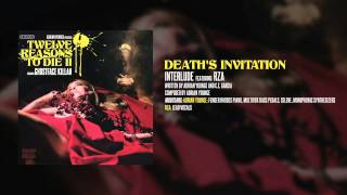Ghostface Killah & Adrian Younge - Deaths Invitation Interlude feat. Rza - Twelve Reasons to Die II