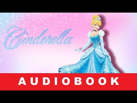 Cinderella - Fairy Tale - Audiobook