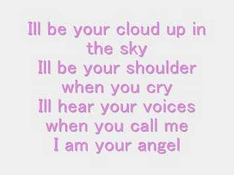 Celine Dion & RKellyI Am Your Angel