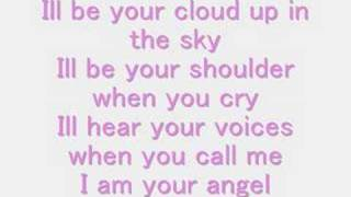 Celine Dion & R.Kelly-I Am Your Angel