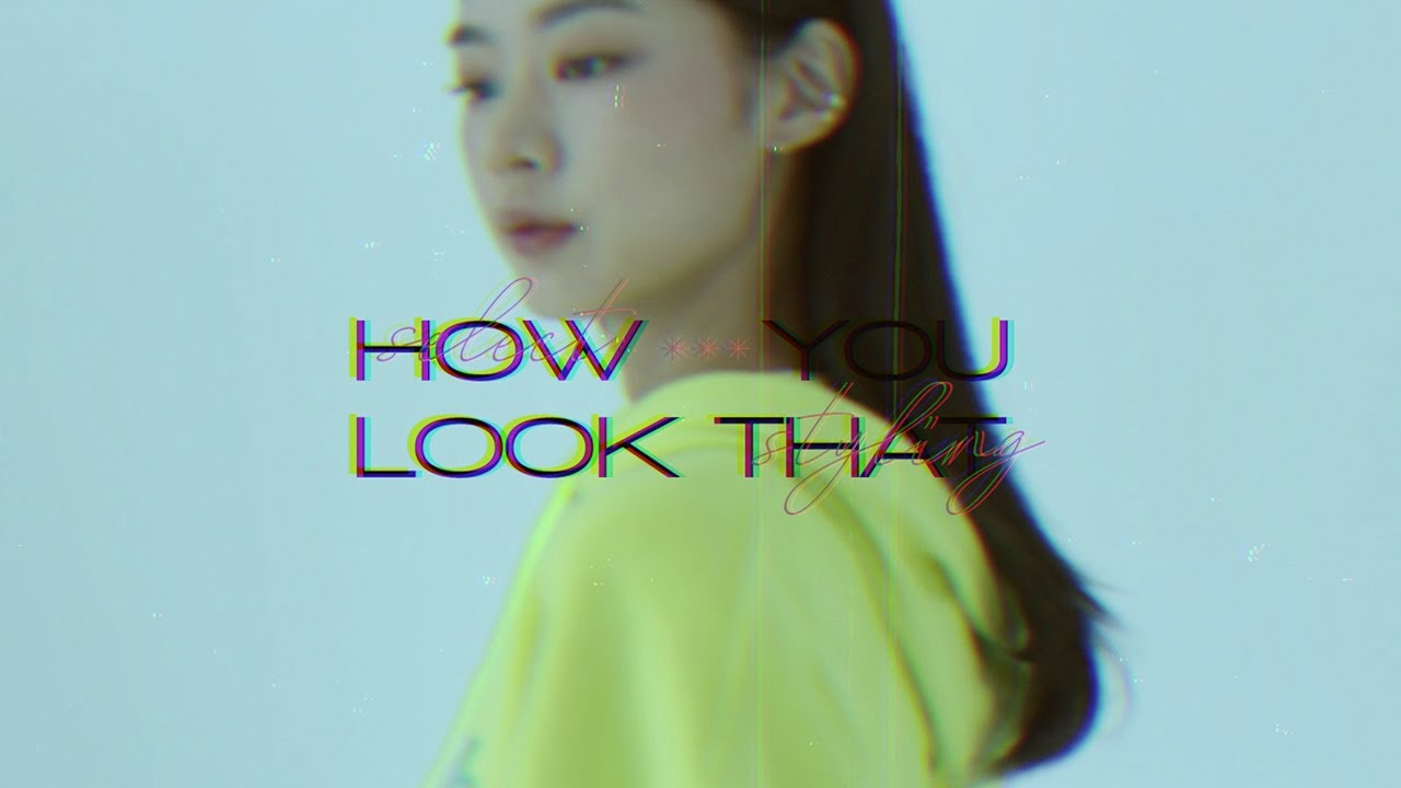 HOW YOU LOOK THAT: BLACKPINK [HOW YOU LIKE THAT] MD STYLING VIDEO
