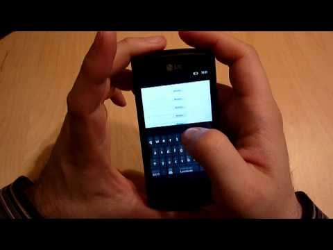 Testbericht: LG E900 OPTIMUS 7 mit Windows Phone 7