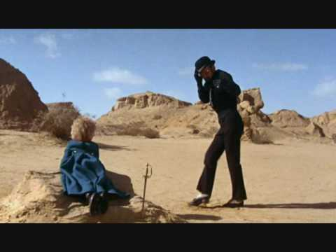 Bob Fosse + Billie Jean