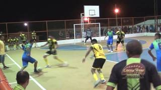 CEF Futsal Flores x Cerâmica Bom Jesus