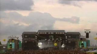 Marilyn Manson - (s)aint  Live Rock Am Ring 2003 Germany