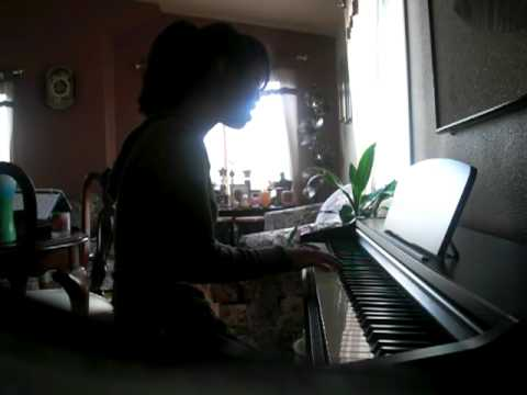 If I Ain't Got You Piano [Cover] by Adriana Latonio