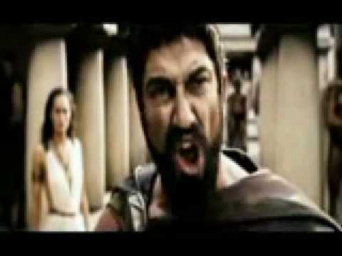 This is sparta! ~another techno remix~