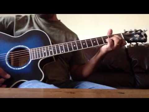 Chhudaina Timro  Guitar Lesson