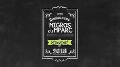 Nouveau Migros Restaurant du MParc La Praille
