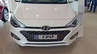 Hyundai I20 Asta, Sportz, Kappa, Alpha full review, specification. Grand Hyundai, Dee Hyundai