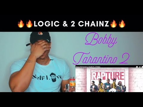 Logic - State Of Emergency ft 2 Chainz (REACTION!!!)