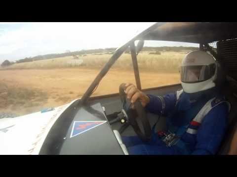 TNT Racing - Travis Milburn 2011 Test & Tune