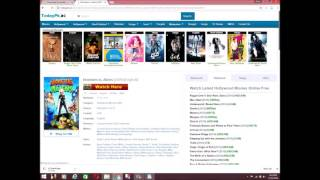 HOW TO DOWNLOAD ANY MOVIE EASILY VIA UTORRENT