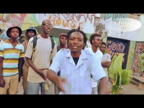 Hwindi President- Maive Muripi [Official HD Video]