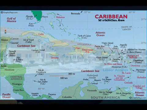 Rumba de San Martin Mighty Dow - St.Maarten Rhumba