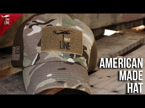 American Made Hat