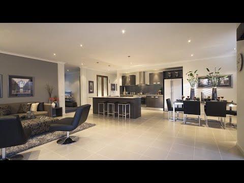 Incredible Open Plan Living Room Interior Decor Ideas