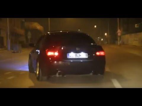 BMW E60 Yanlama 18 / Tolga Kurt