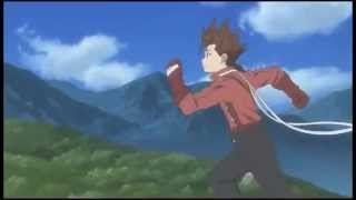 AMV made by me with the song of Tales Of Phantasia and the anime of...