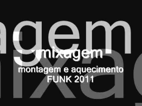 aquecimento de funk 2011