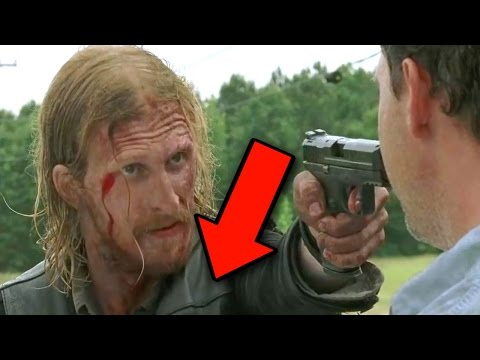 The Walking Dead Season 7 Trailer BREAKDOWN - Who Did Negan Kill? Explained
